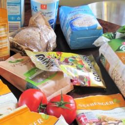 Freie Plätze im Ernährungsworkshop