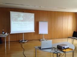 Weiterbildung für den TU-Hochschulsport Berlin
