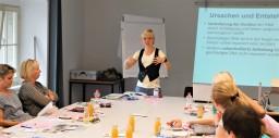 Workshopreihe Ernährung & Gesundheit