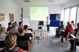 Workshop Ernährungsmythen und -trends